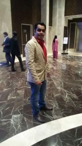Mr. Shahzad Quadri